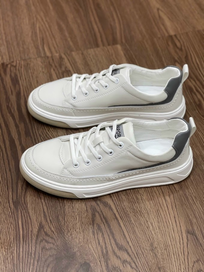 X7- giày nam GNO0