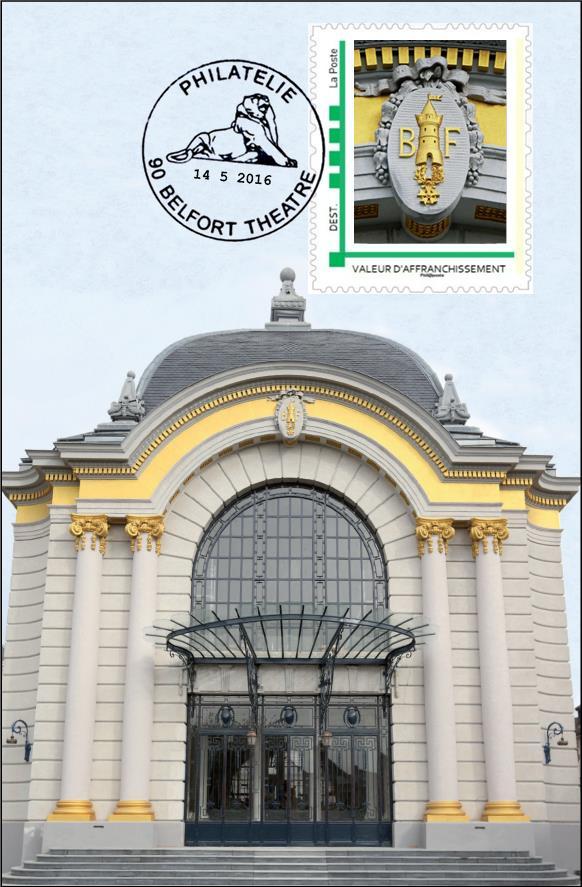 Blog De L Aphiest Belfort La Salle Des Fetes De Belfort C Est