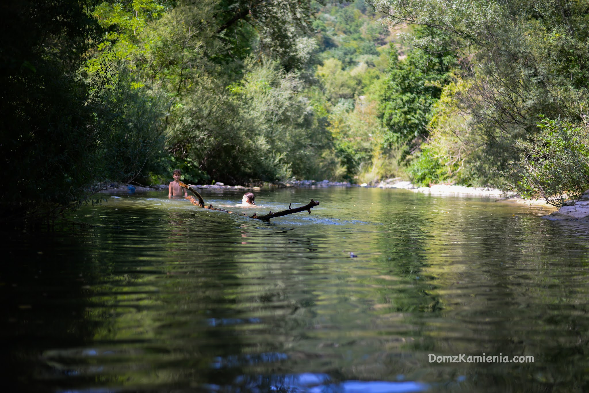 Dom z Kamienia blog - Ferragosto Marradi 2021