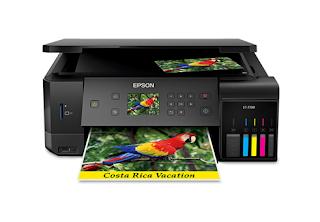 Epson Expression Premium ET-7700 Driver Downloads