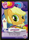 My Little Pony Applejack Series 3 Trading Card