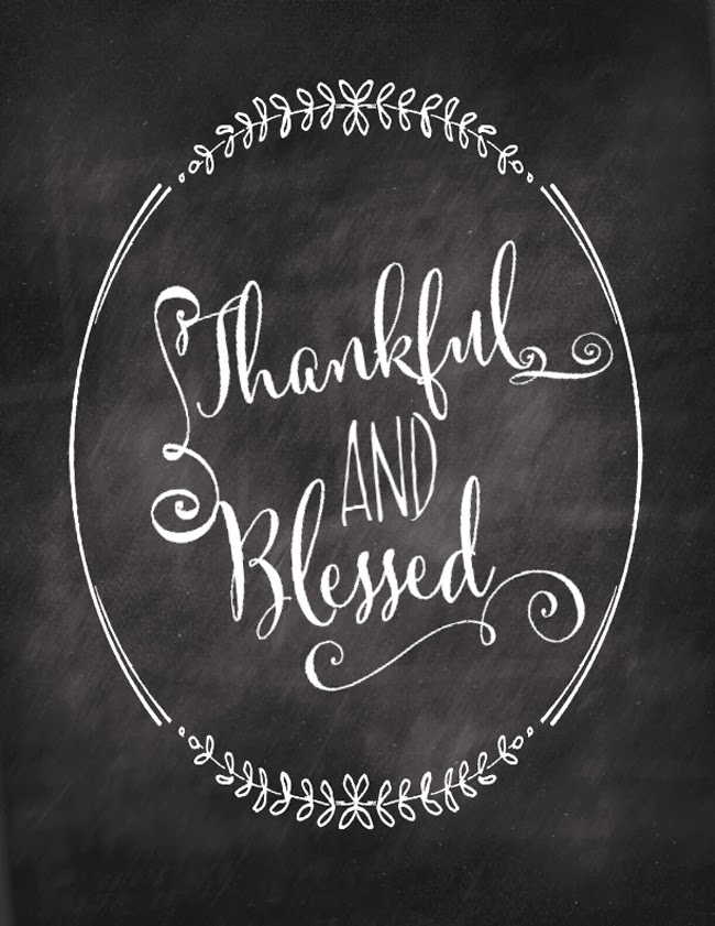 Feeling Thankful & Blessed. | Dani Marie Blog
