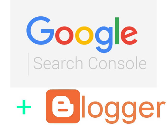 How To Add Blogger Blog In Google Search Console