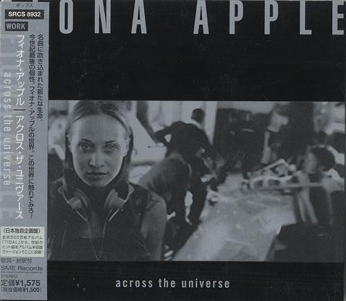 across the universe fiona apple free mp3 download