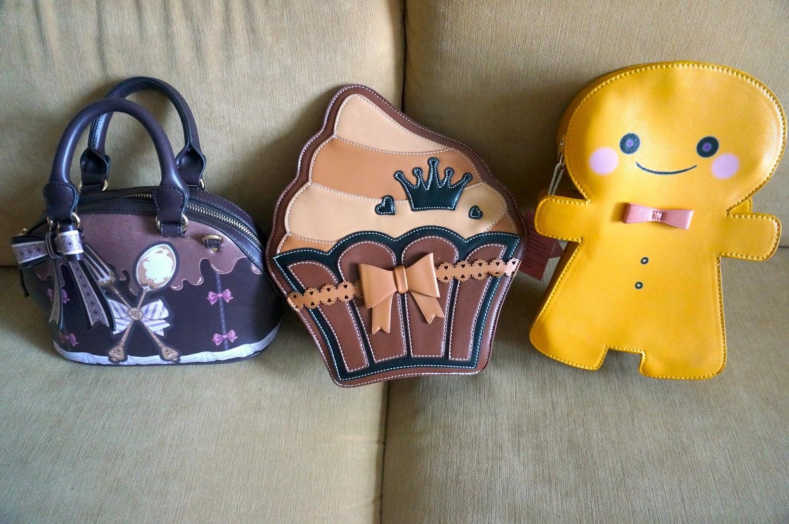 01b0801acc899 Almost Paradise  Gdzie kupować torebki do sweet lolity  Krótki ...