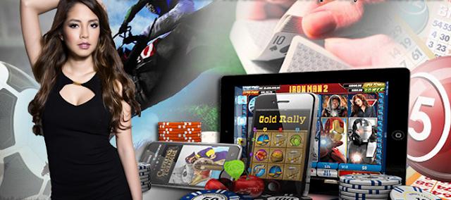 Situs poker paling aman untuk taruhan uang asli
