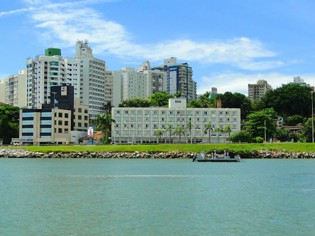 Hotel Slaviero Baía do Norte, Florianópolis