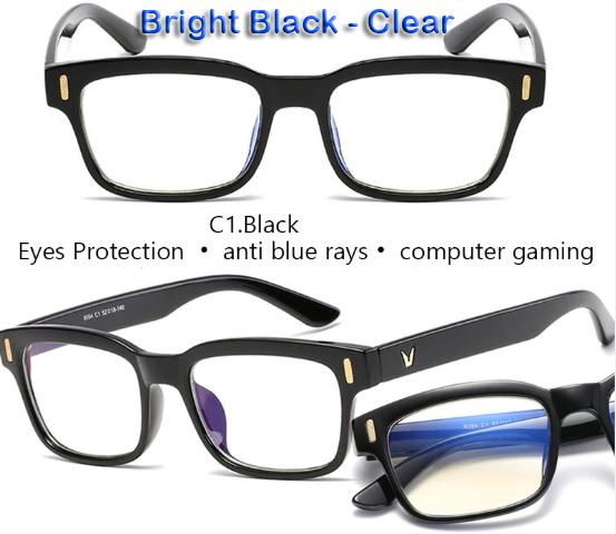 Computer & Gaming Goggles