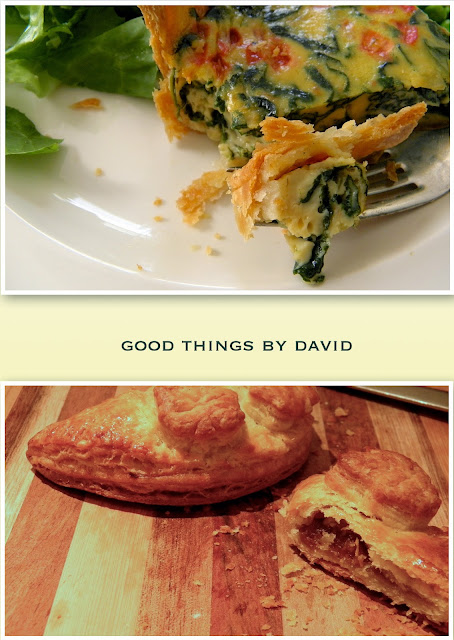 Good Things By David The Best Pie Crust
