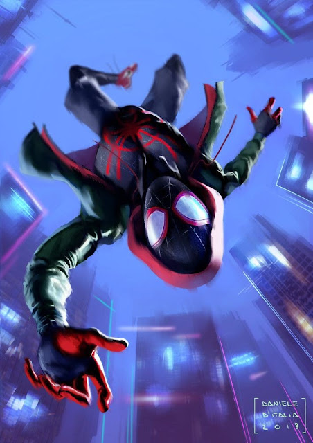 Spider-Man Wallpaper for iphone and android