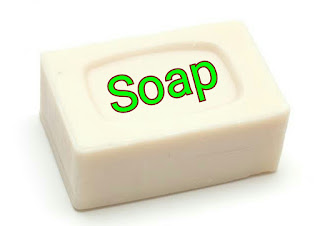 Soap Meaning, How To Make Soap Using Local Materials And Uses Of Soap
