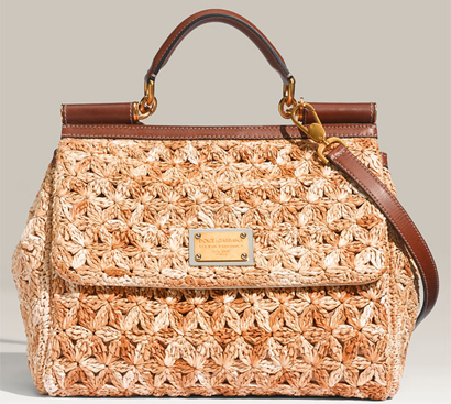 Dolce  Gabbana Sicily Bag - The Handbag Concept