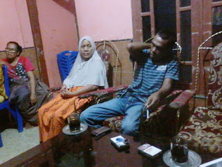 Orangtua Korban Bertolak ke Jakarta