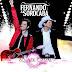 Encarte: Fernando & Sorocaba - Bola de Cristal (Ao Vivo)