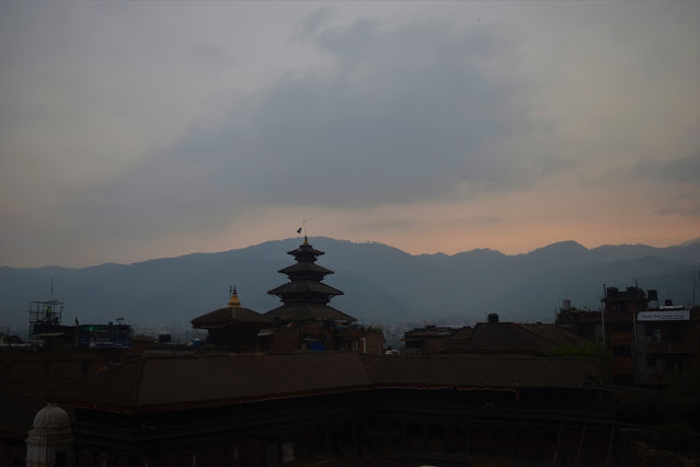 bhanktakpur durbar square