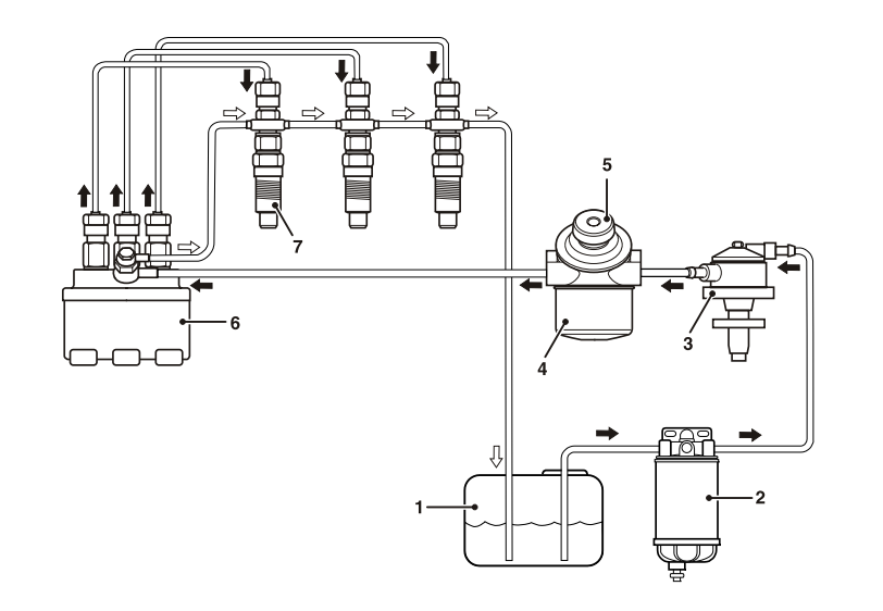 vacuum pump parts diagram vacuum pump leak