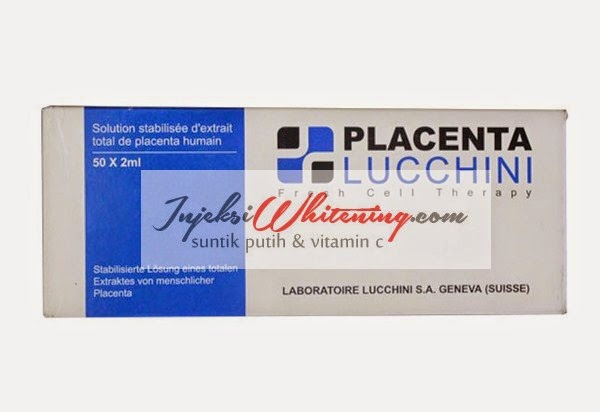 Lucchini Human Placenta (Switzerland)