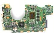 ASUS X402CA Laptop Notebook motherboard schematic diagram BIOS BIN