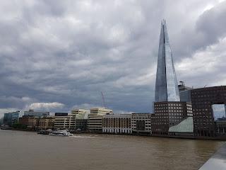 Londra gita in giornata a piedi