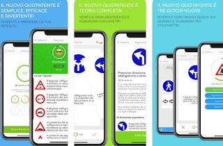 Patente iOS