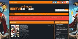Where can I watch cartoons for free online?