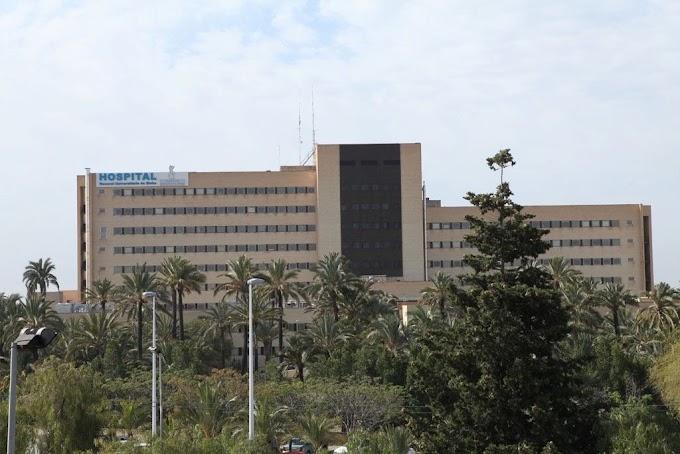 El Hospital General de Elche da las dos primeras altas a pacientes que han superado el Coronavirus