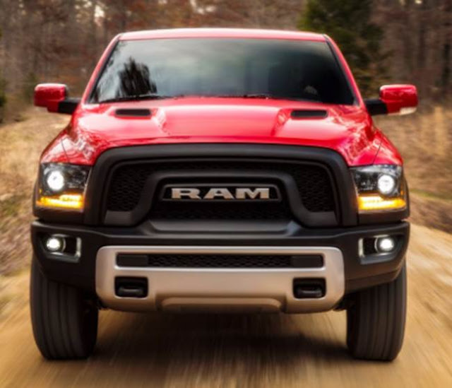 2018 Dodge RAM 1500 Rumors