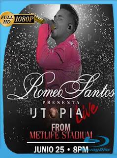 Romeo Santos: Utopia Live from MetLife Stadium (2021) Concierto [1080p] Latino [GoogleDrive] PGD