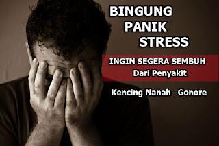 Pengobatan Penyakit kelamin yang keluar nanah dan rasa sakit