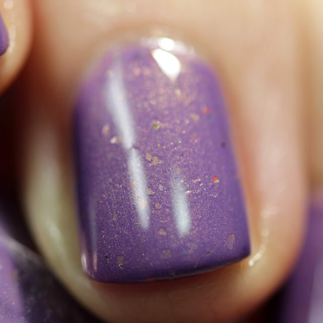 My Indie Polish She's How Old? swatch by Streets Ahead Style