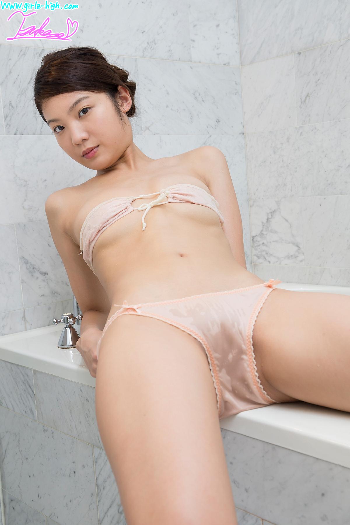 minisuka tv Kanzaki