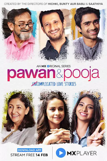 Pawan and Pooja S01 Complete Download 720p WEBRip
