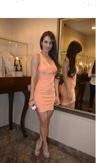 Malaika Arora Khan Sexy Photoshoot...HQ Unwatermarked