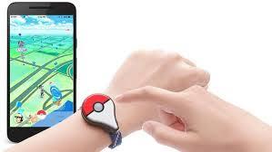 جهاز خاص بلعبة Pokémon GO