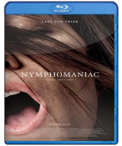 Nymphomaniac Volumen 1 HD 1080p
