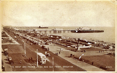 Brightonin 1949