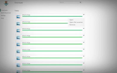 إضافة-Fruumo-Download-Manager-للتحميل-من-متصفح-كروم