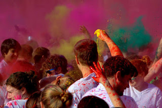 holi background png