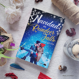 Navidad en Reindeer Falls | Jana Aston