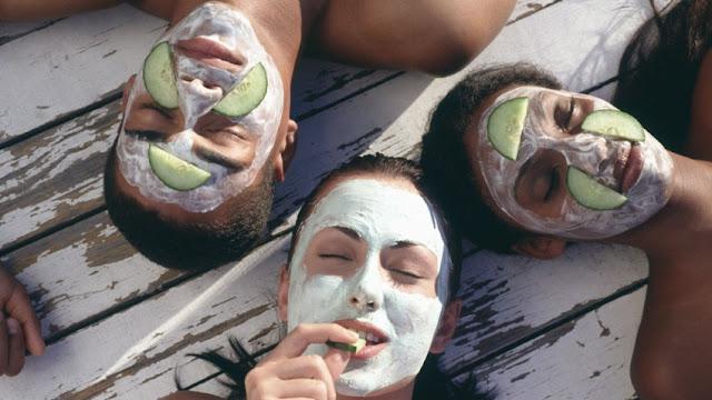 Masques maison simples pour chaque type de peau.