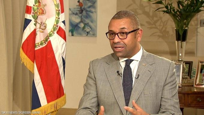 Exteriores de Reino Unido confirma que está siguiendo el caso de Sultana Jaya y plantea cuestiones al gobierno marroquí.
