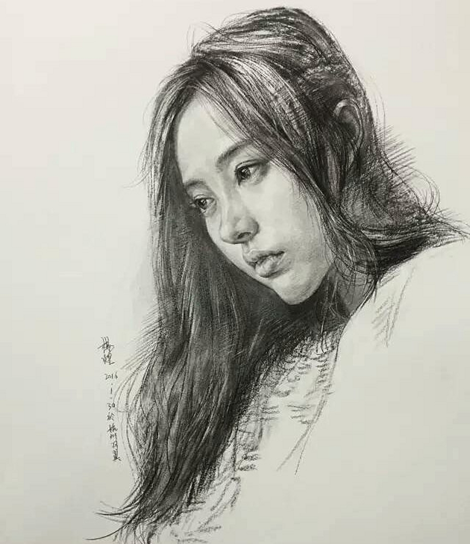 10-Lee-Charcoal-Portraits-full-of-Expressions-and-Emotions-www-designstack-co