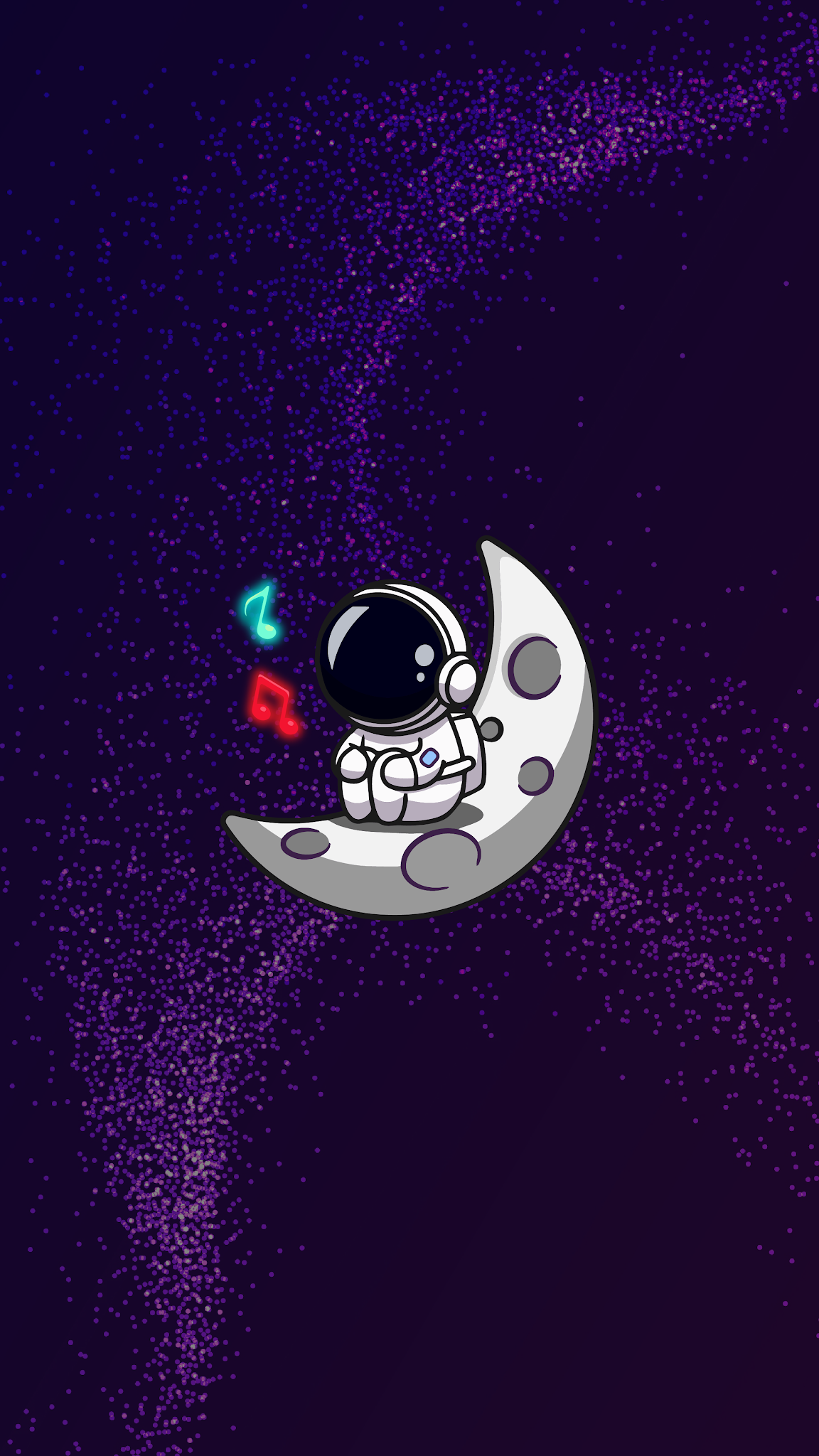 Phone Background 4k Cute Astronaut Heroscreen Cool Wallpapers