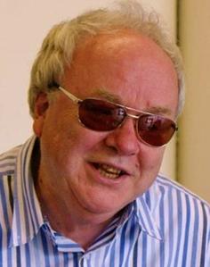 Andrew Radford