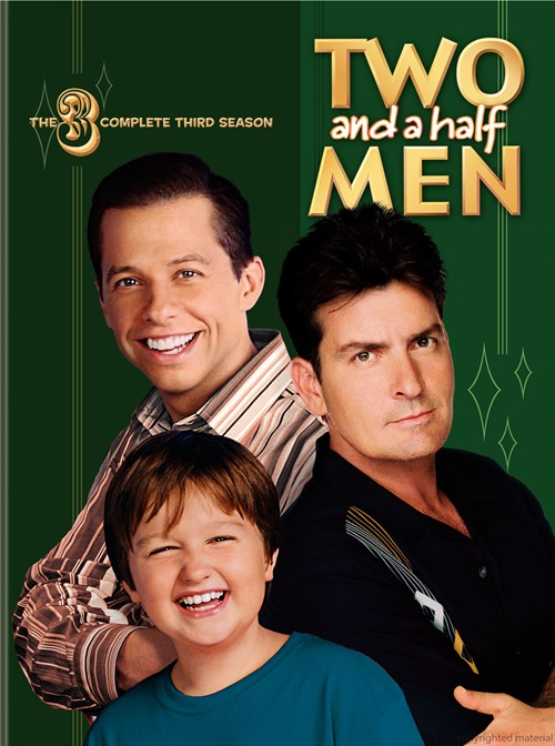Two And a Half Men Temporada 3 1080p Dual Latino/Ingles