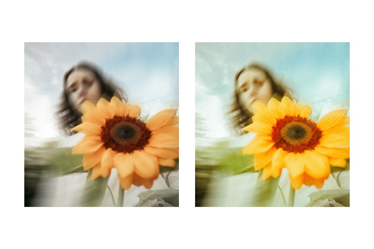 Camera Raw Presets Analog Films – Soleil (XMP)