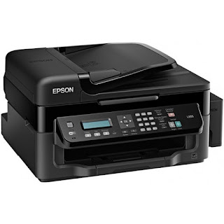 Epson L555 Printer Driver Download And Software