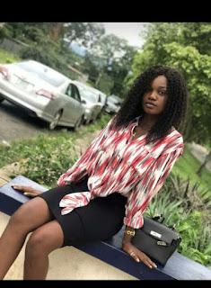 Death of Chiwendu oau final year student