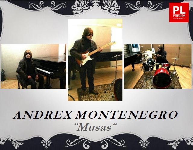 Andrex Montenegro