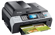 Brother MFC 5890cn Driver Download